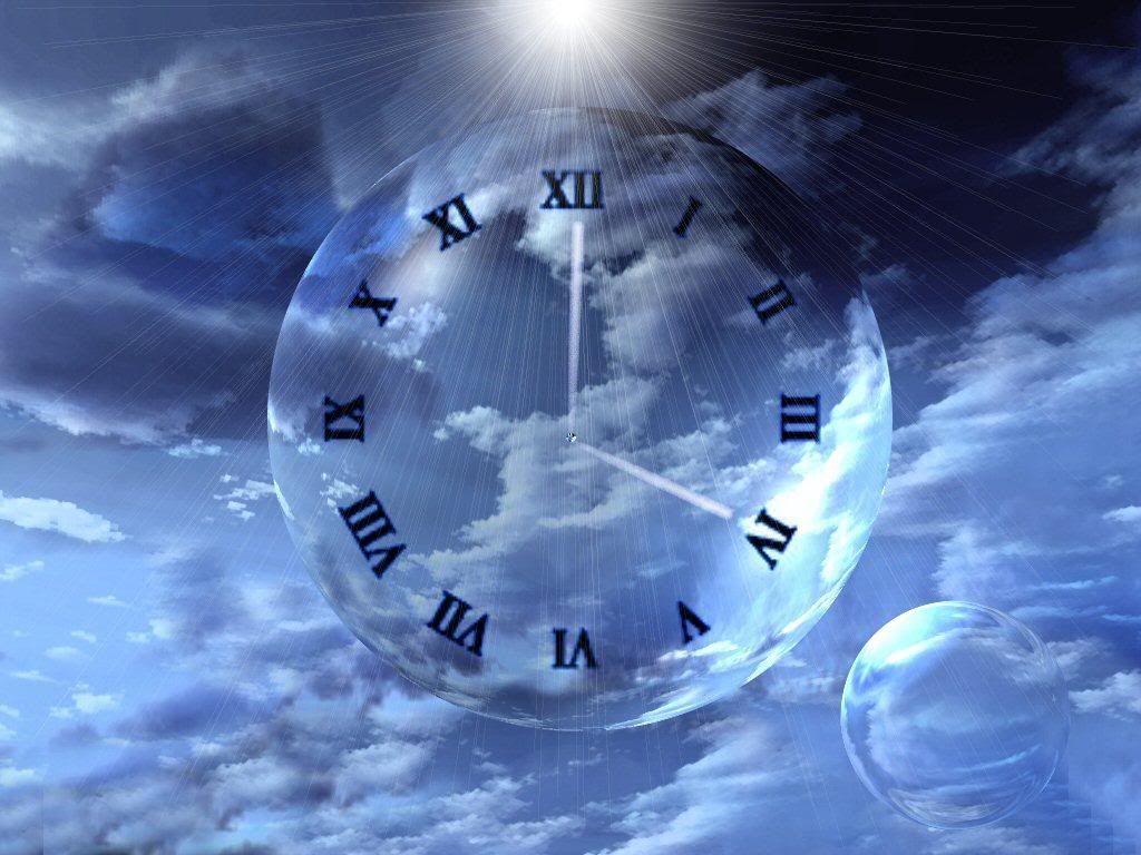 StandingStillTimeClockWallpaper Reloj Tiempo Clock