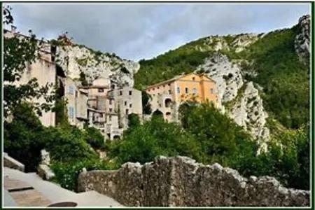 De La Maison De Savoie A La France Peille Mireille Over60 Maison De Savoie Peille Savoie