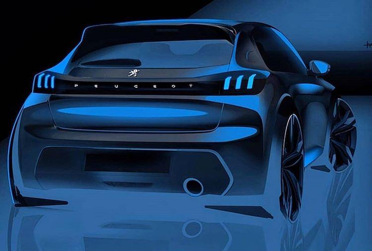 G I L L E S V I D A L Gillesvidal Official Photos Et Videos Instagram Transportation Design Peugeot Car Design Sketch