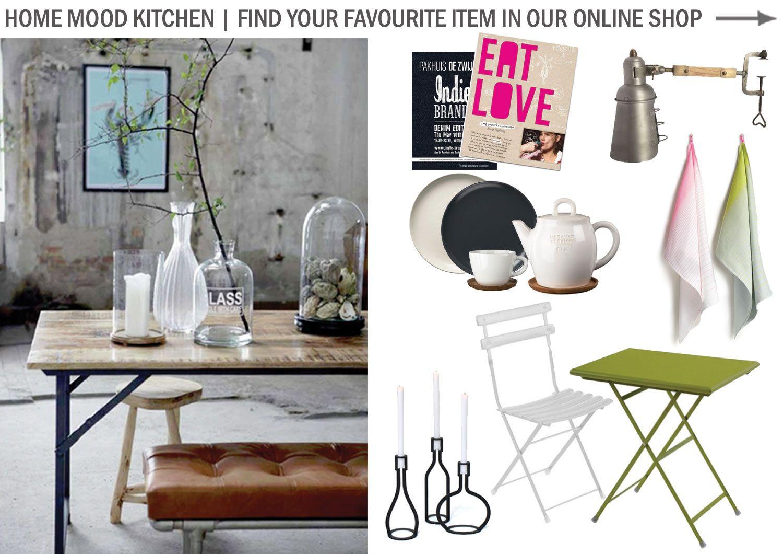 Friday Next at Overtoom, Amsterdam. Online Shop - Living | Interior ...