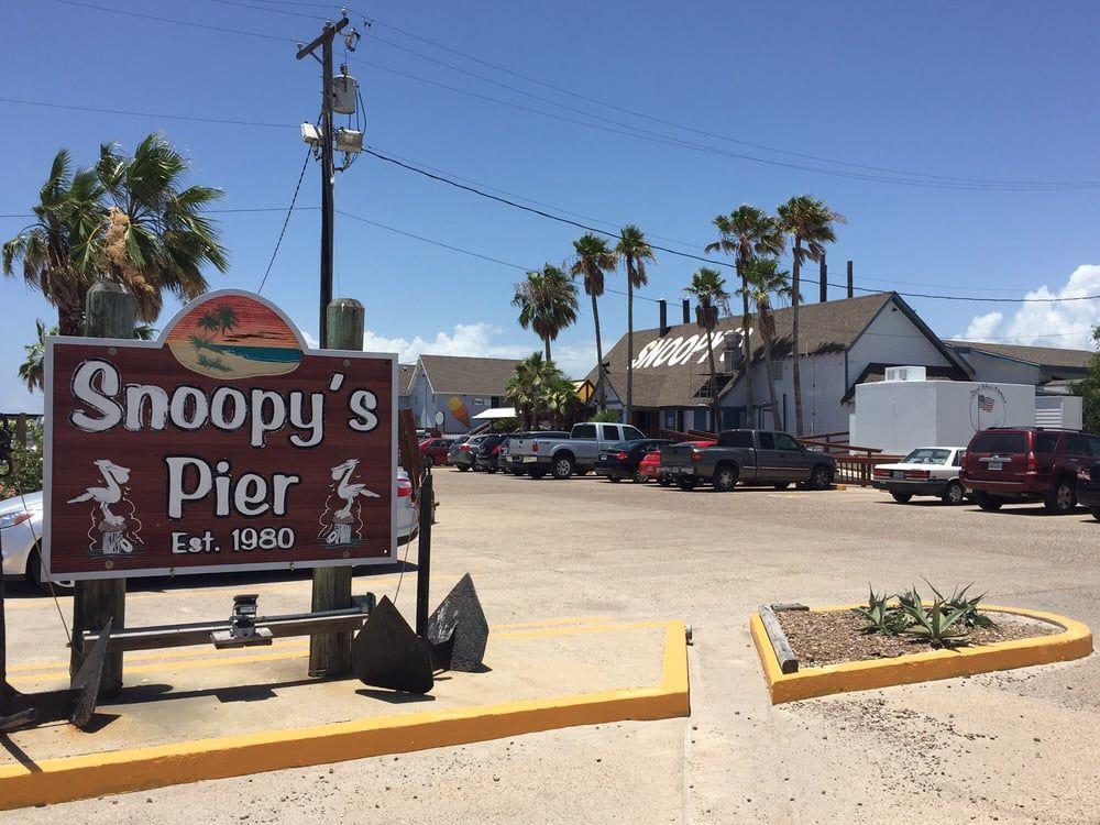 11 Of The Best Seafood Restaurants On Texas Coast
