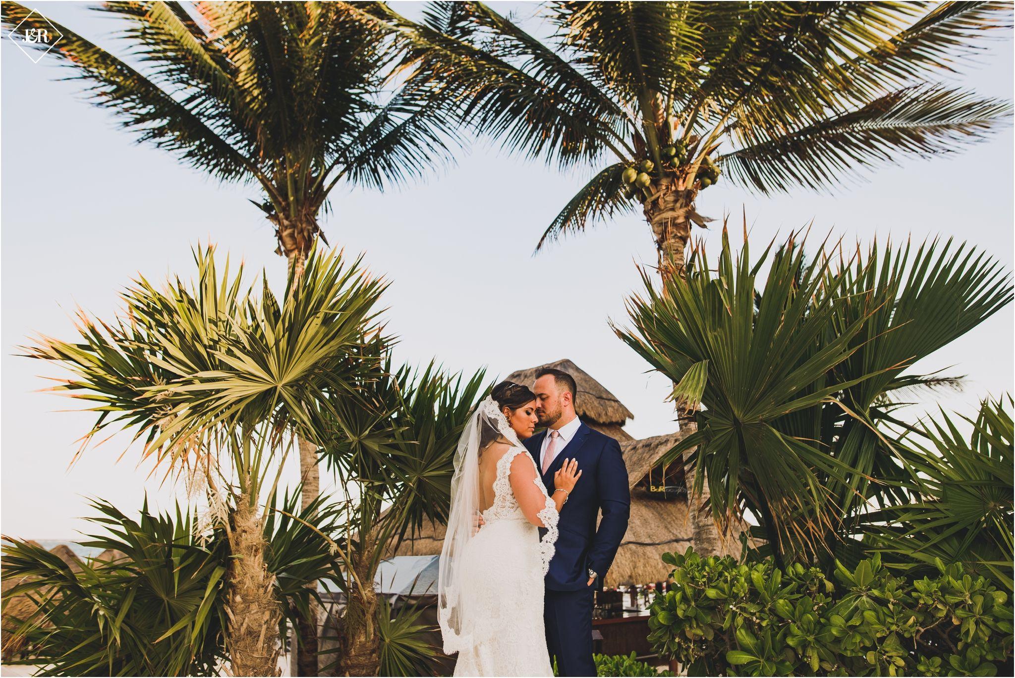 Dreams Riviera Cancun Wedding Destination Wedding