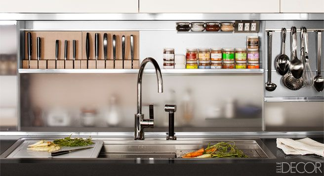 Culinary Revival Daniel Boulud 39 S Home Kitchen Renovation Kitchen Bath Home Kitchens
