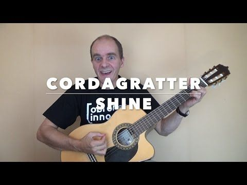 Shine - Collective Soul - Tuto guitare - Cordagratter - YouTube ...