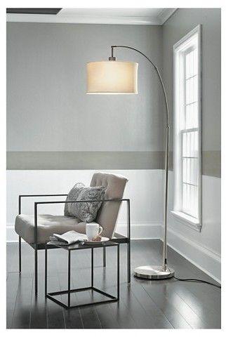 Threshold 174 Thresholdtm Arc Floor Lamp Design Amd Decor