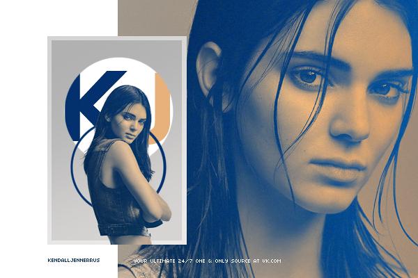 Kendall Jenner Source At Vk Com Kendall Jenner Kendall Jenner