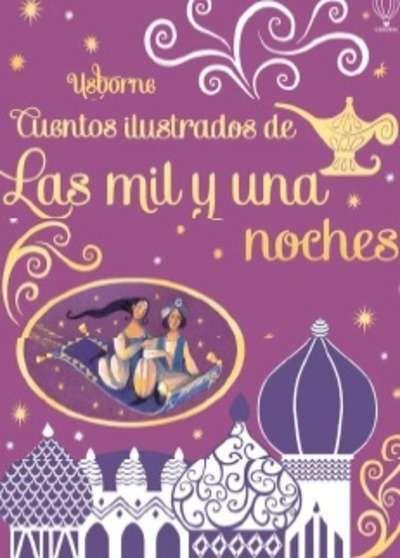 """Fantástica recopilación de cuentos de """"Las Mil y una noches"""" que harán las delicias de ..."""