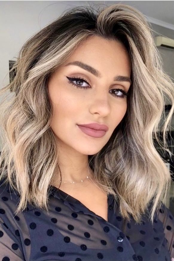 20 Stunning Haircut Trends 2021