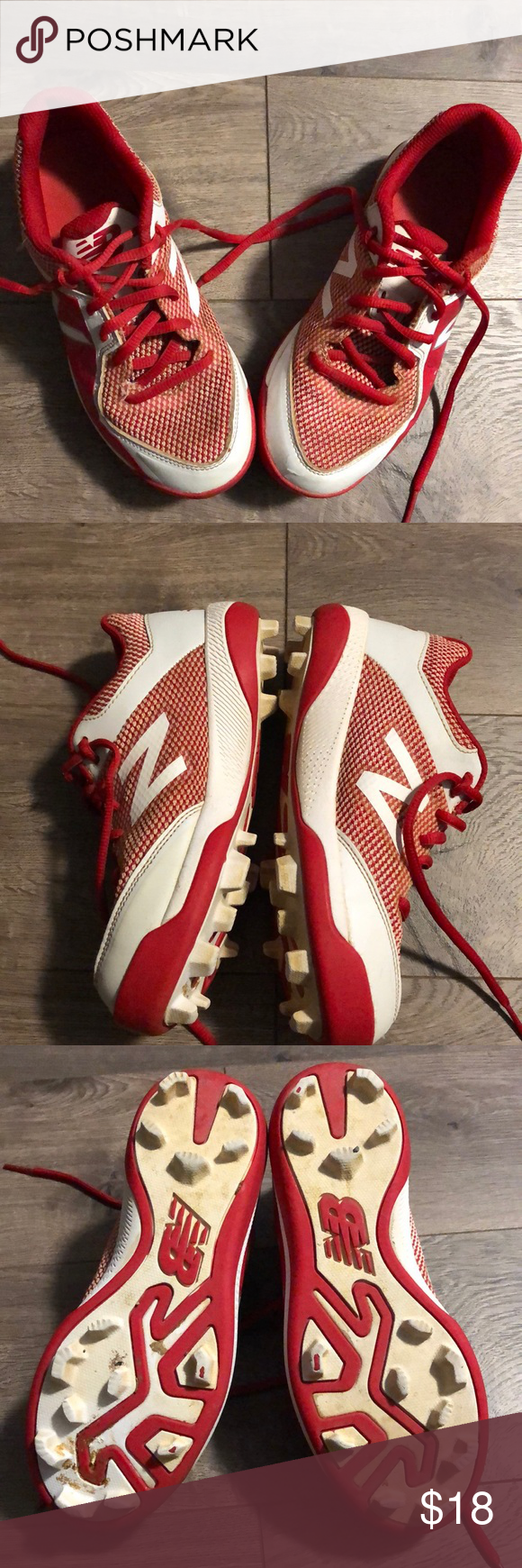 New Nike Softball Baseball Cleats Women 7 Style 333783 011 New Nike Cleats Shoelaces Have A Bit Of Fuzziness Due To Them Get Shoe Laces New Nike Nike Cleats