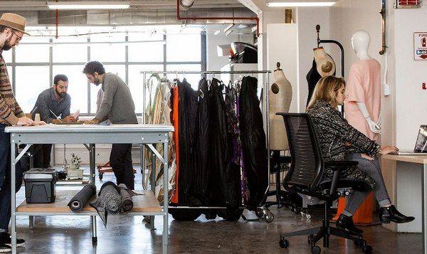 Skill Requirement For A Garment Merchandiser Fashion Process Apparel Merchandising Garment