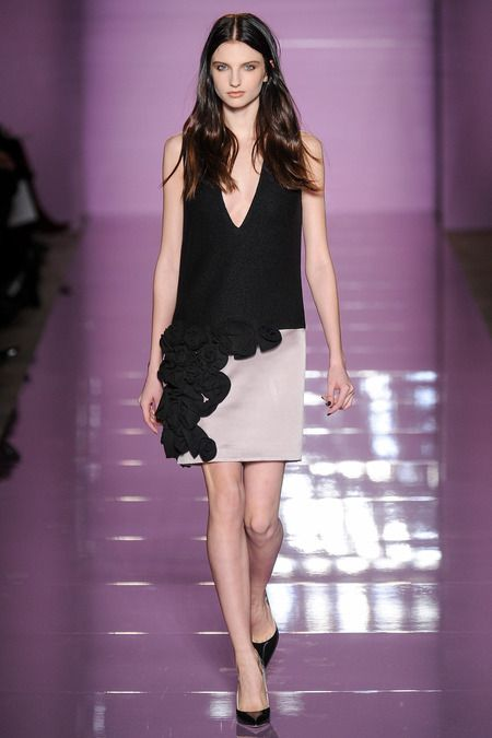 Les Copains | Fall 2014 Ready-to-Wear Collection | Style.com