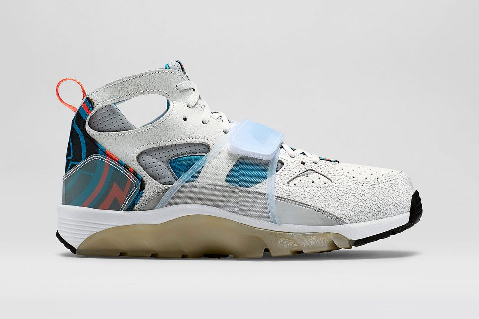 nike air trainer huarache prm qs mens