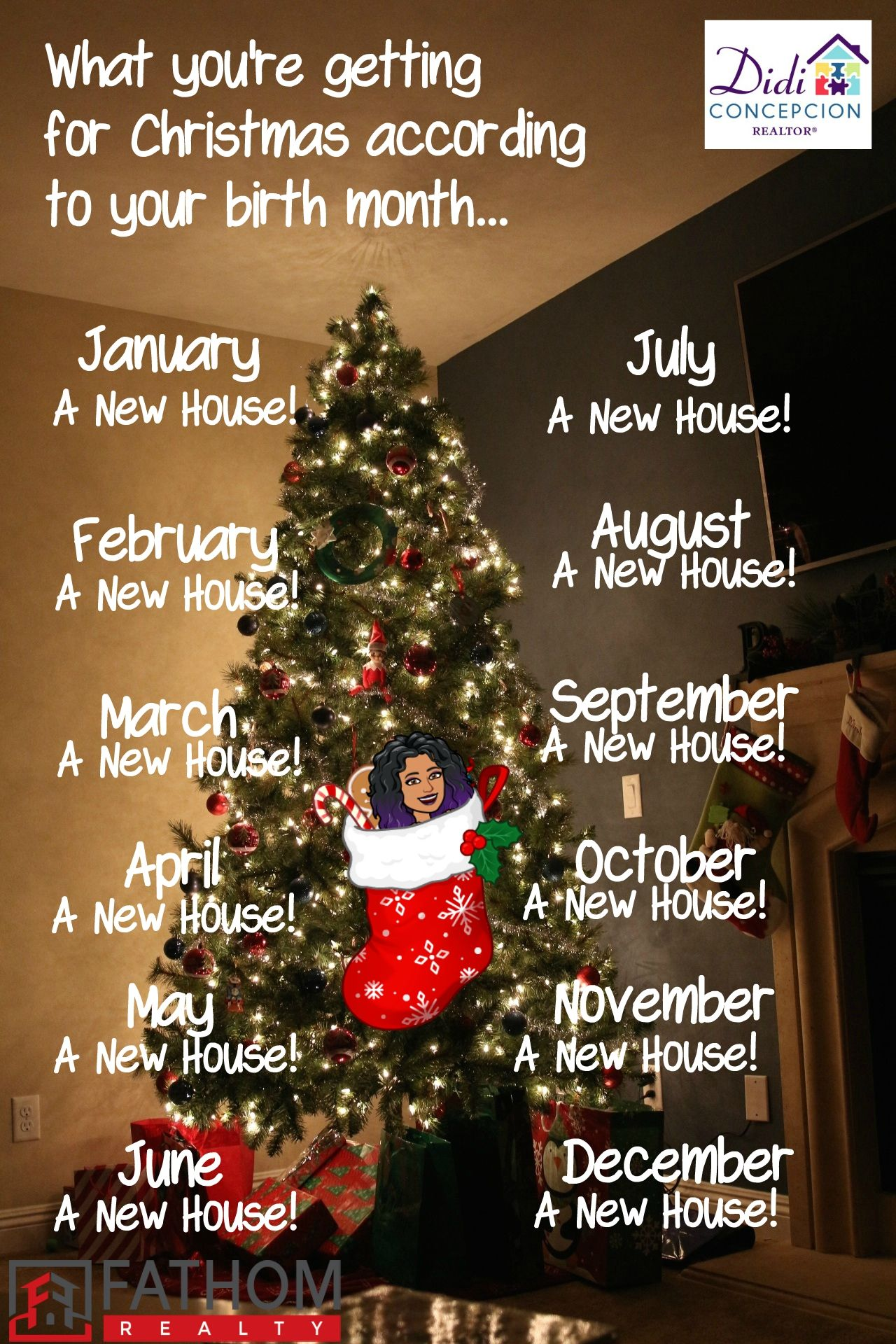 Christmas In August Meme.I M Done Fighting It Christmas Is Coming Lol
