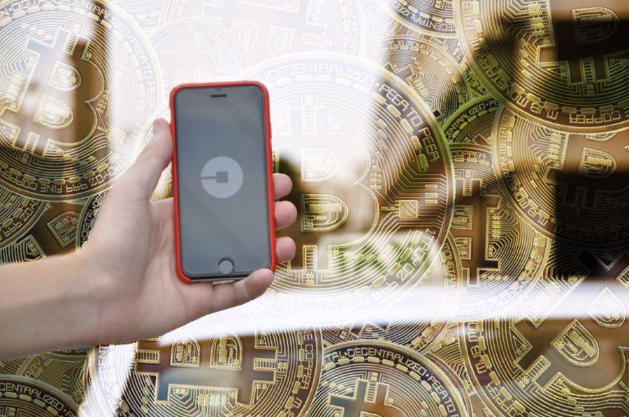 E*Trade Alum and Uber Cofounder launch a Crypto Trading