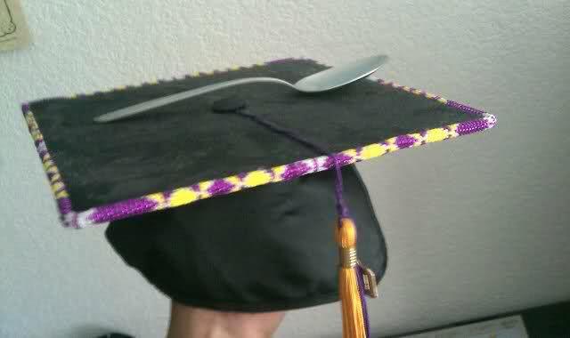 Pin By Rebecca Kennedy On Lakota Graduation Beaded Graduation Cap Native American Beaded Hat Graduation Cap Designs