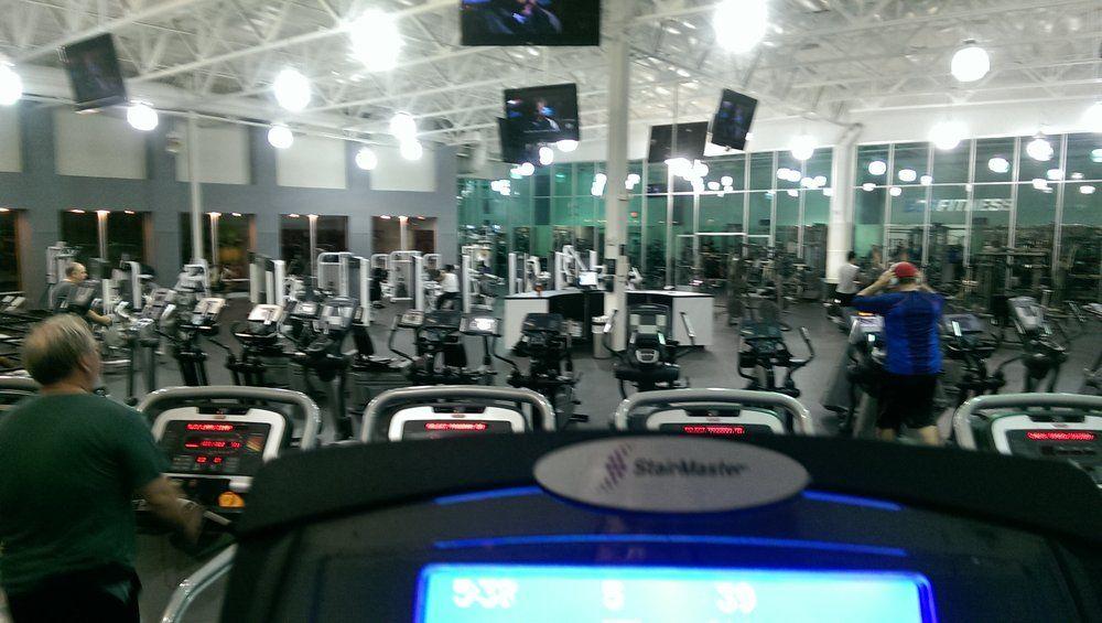 Eos Fitness Las Vegas Northwest Photos Las Vegas Morning Gym Vegas