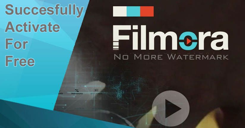 Remove Watermark From Filmora By Register For Free Video Editing Software Video Editing Software