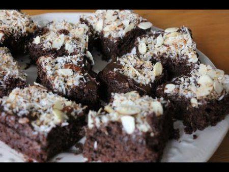 ★ Delicious Brown ★ Paleo Dessert Recipe : Paleo Chocolate Brownies