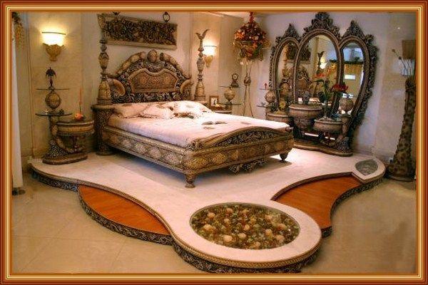 bedroom decoratin for pakistani brides dreamland bedroom rh pinterest com