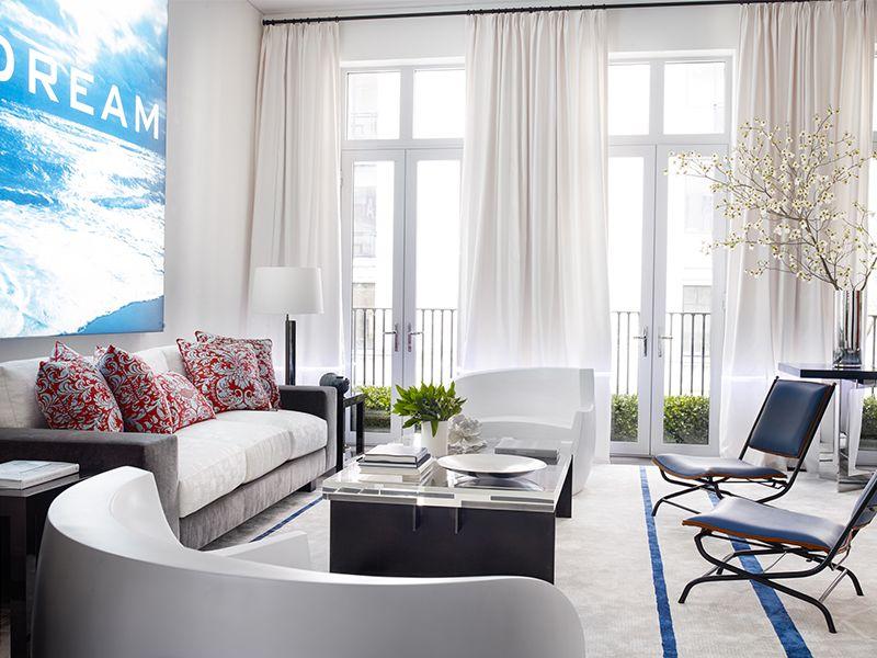 Best Nyc Interior Designers Top Victoria Hagan Décor Aid