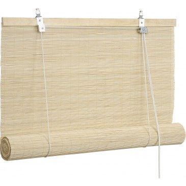 25 beste idee n over estores bambu op pinterest bamboe tinten cortinas exteriores en pergola - Estores de bambu para exterior ...