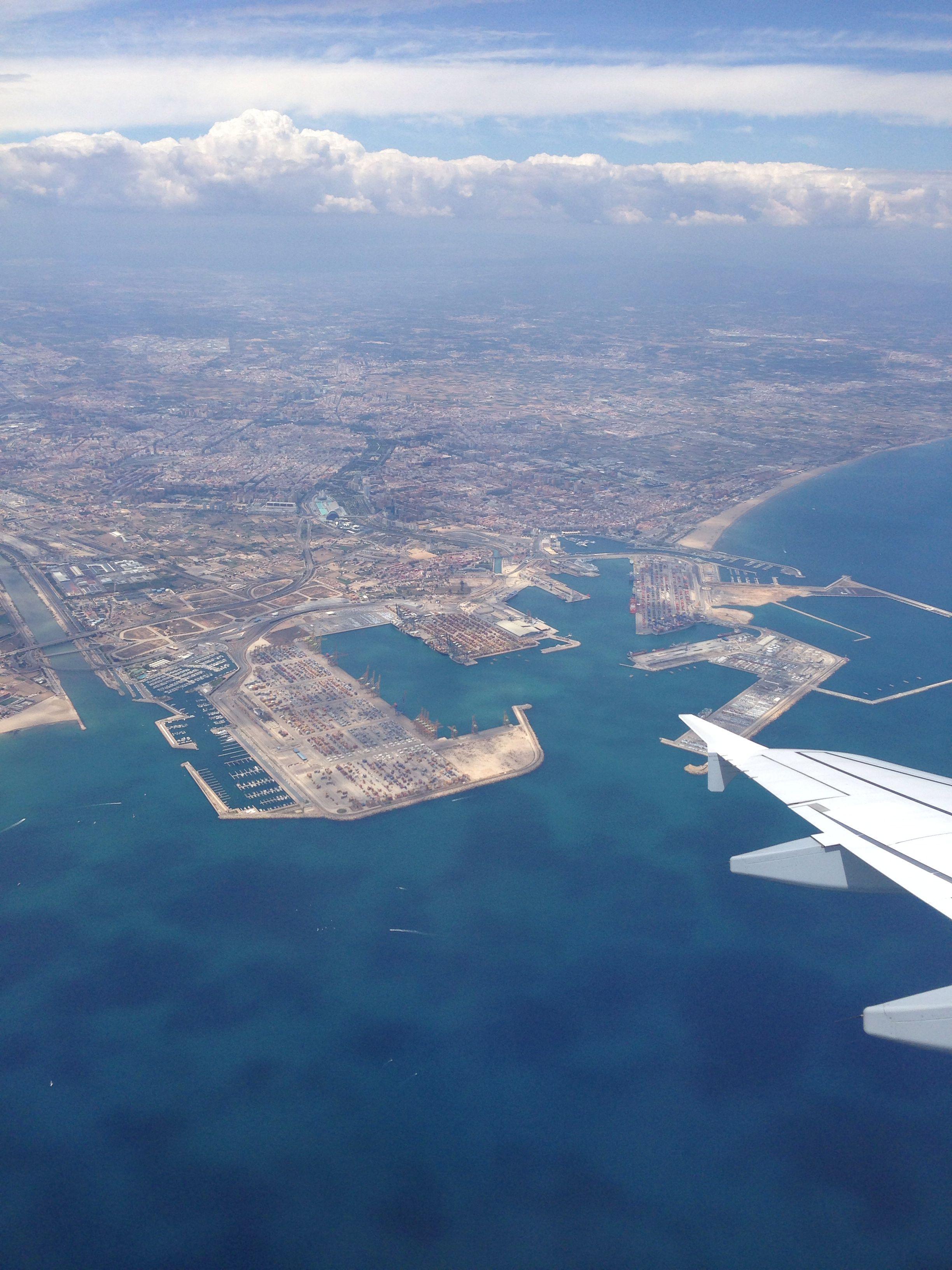 Valencia, la terreta...