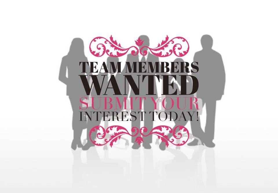 Team Members Wanted..http://virtualgalfriday.com/join-our-team.html