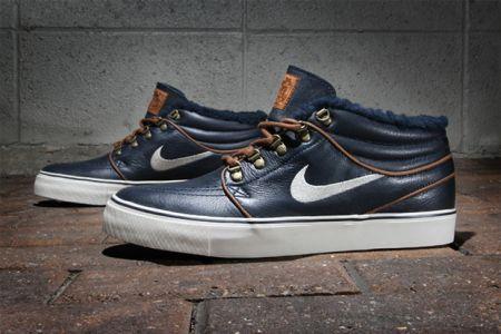 "Nike SB Stefan Janoski Mid ""Inuit"" Premium"
