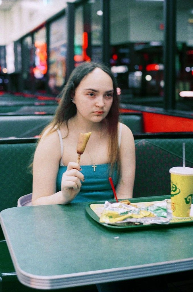This inspiring photographer documents girls coming-of-age
