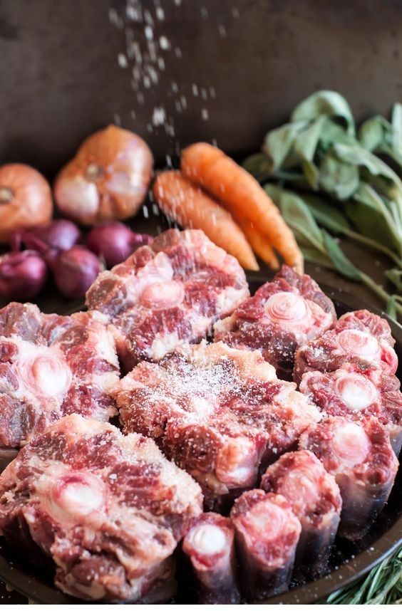 pressure cooker oxtail stew  recipe  oxtail recipes
