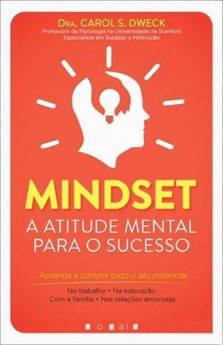 Existem Dois Tipos De Atitudes Mentais E So Uma Leva Ao Sucesso