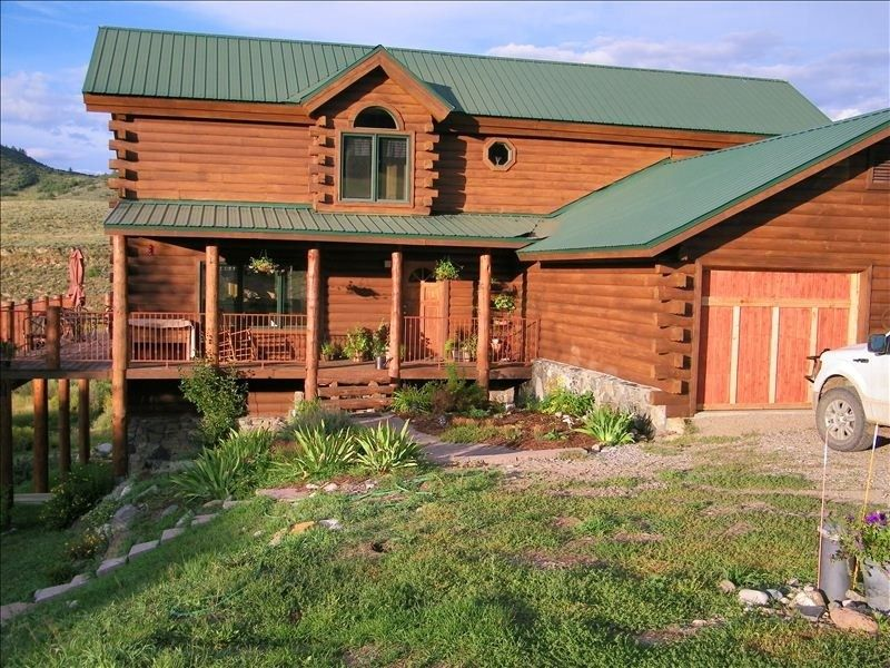 house vacation rental in steamboat springs co usa from vrbo com rh pinterest com