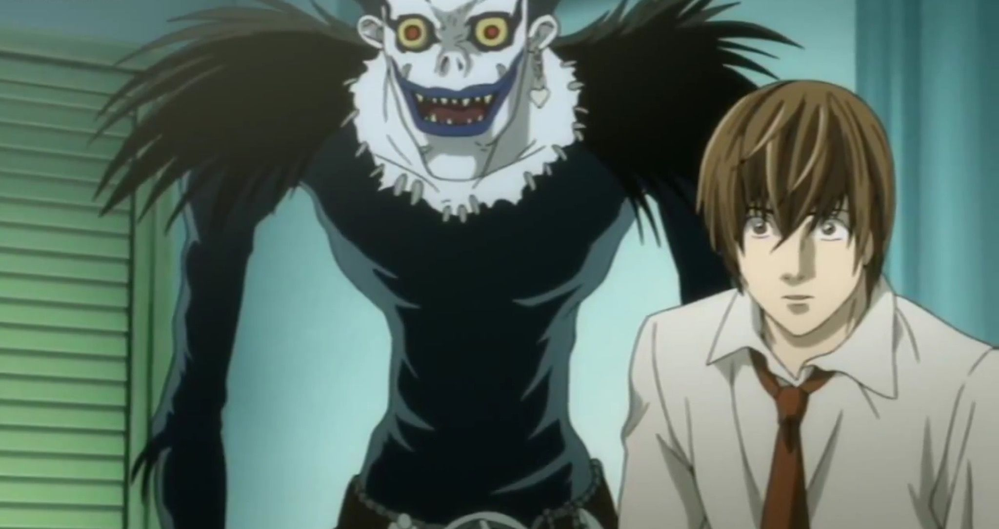 Pin by Claire Garchitorena on Death Note Death note
