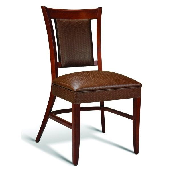 Beechwood Stacking Side Chair Cc111 Series Dining Room Chair