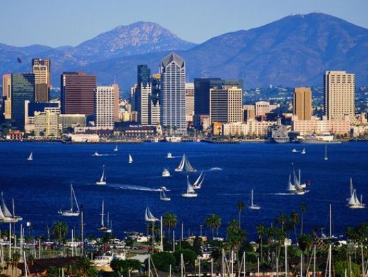 What Are The Best Cities For Veterans To Live San Diego California San Diego Vacation Spots