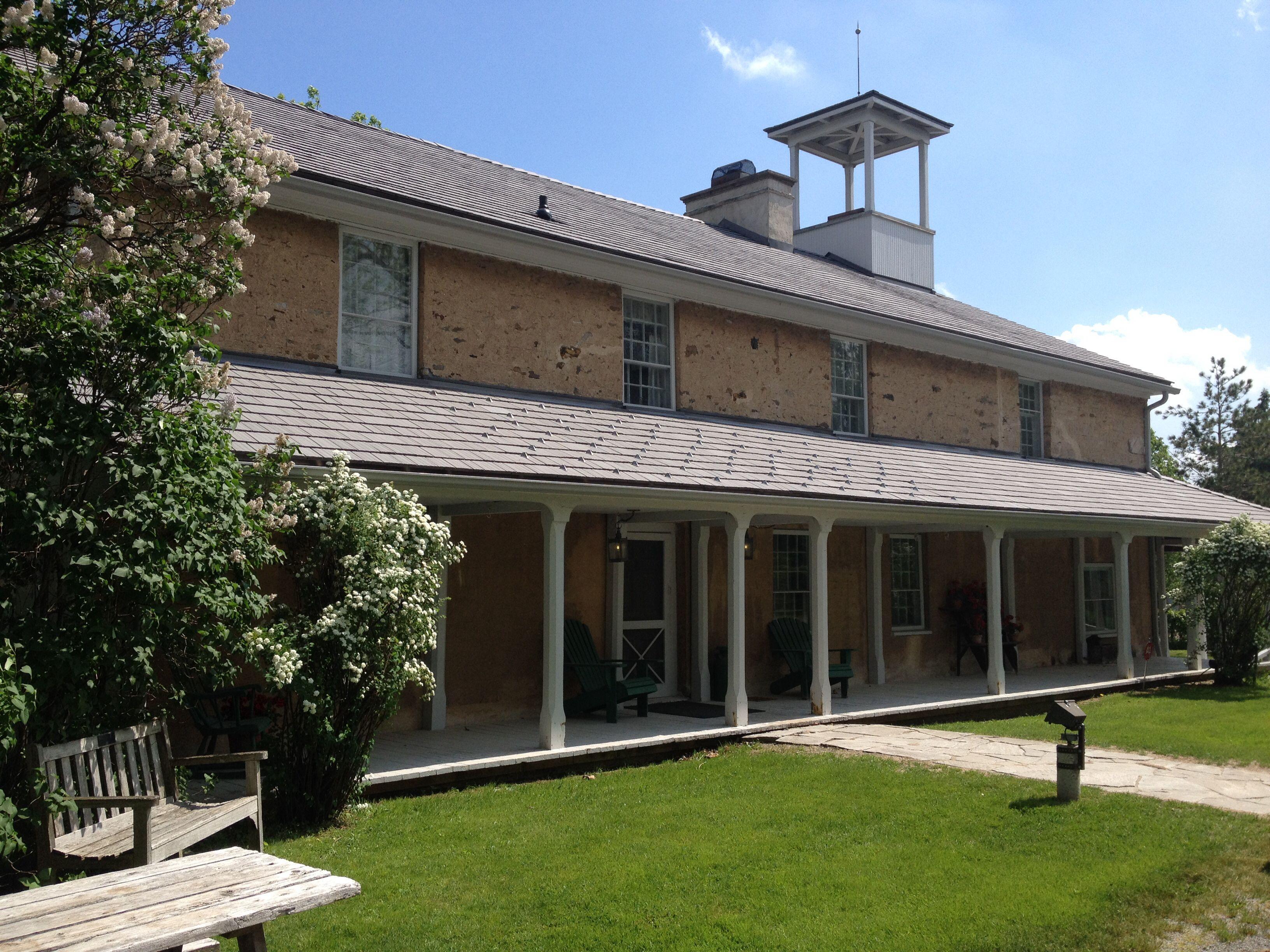sunny day at ireland house museum in burlington ontario ontario rh pinterest com
