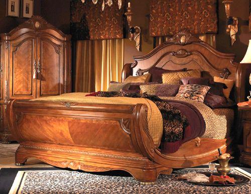 Aico Cortina Bedroom Set