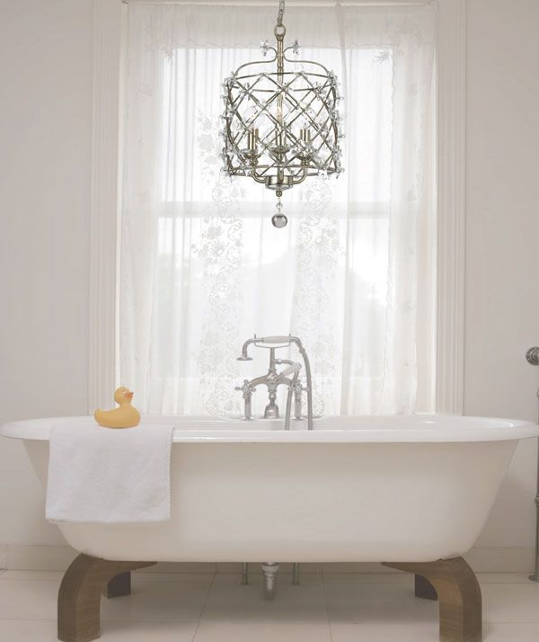 Modern Bathroom Chandeliers chandelier bathroom lighting top 25+ best bathroom chandelier