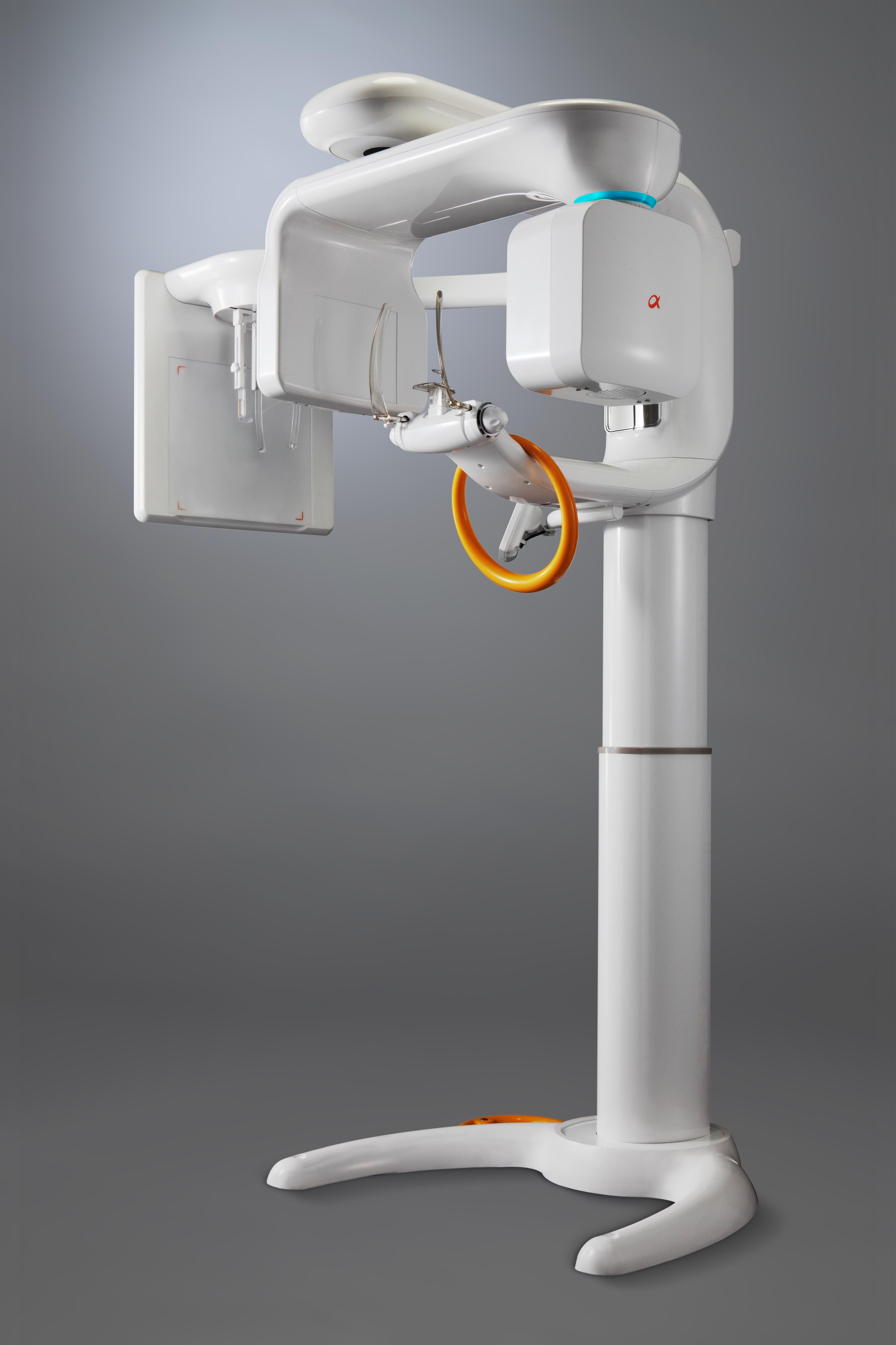 Dental X Ray System For Ray