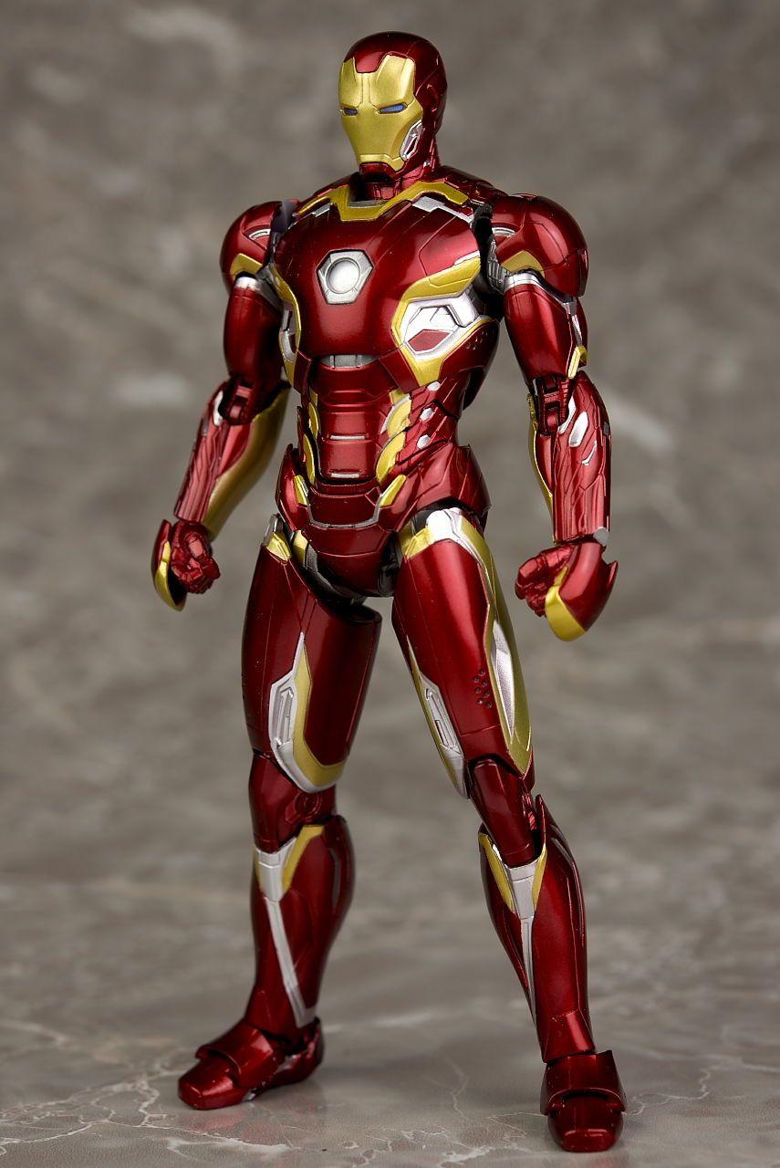 Mark 45 Iron Man Wiki Fandom in 2020 Iron man, Iron