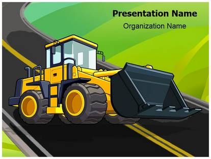 Download editabletemplatesu0027s premium and cost-effective #JCB - new jungle powerpoint template