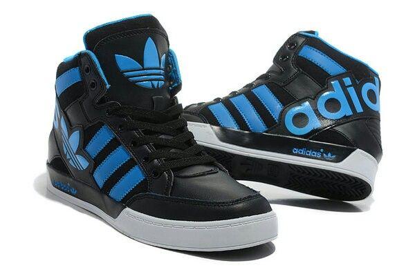 Zapatillas Adidas Botitas Hombre Originals