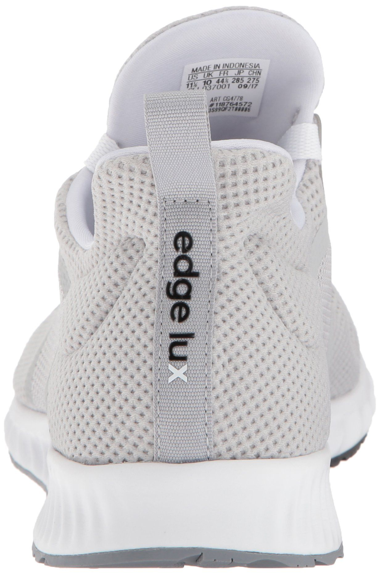 ad08d7e68559 adidas Performance Womens Edge Lux Clima Grey Two Grey Two White 8 Medium  US     Visit the image link more details. (This is an affiliate link)