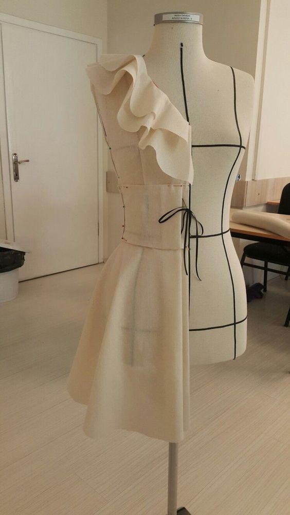 Dress Draping