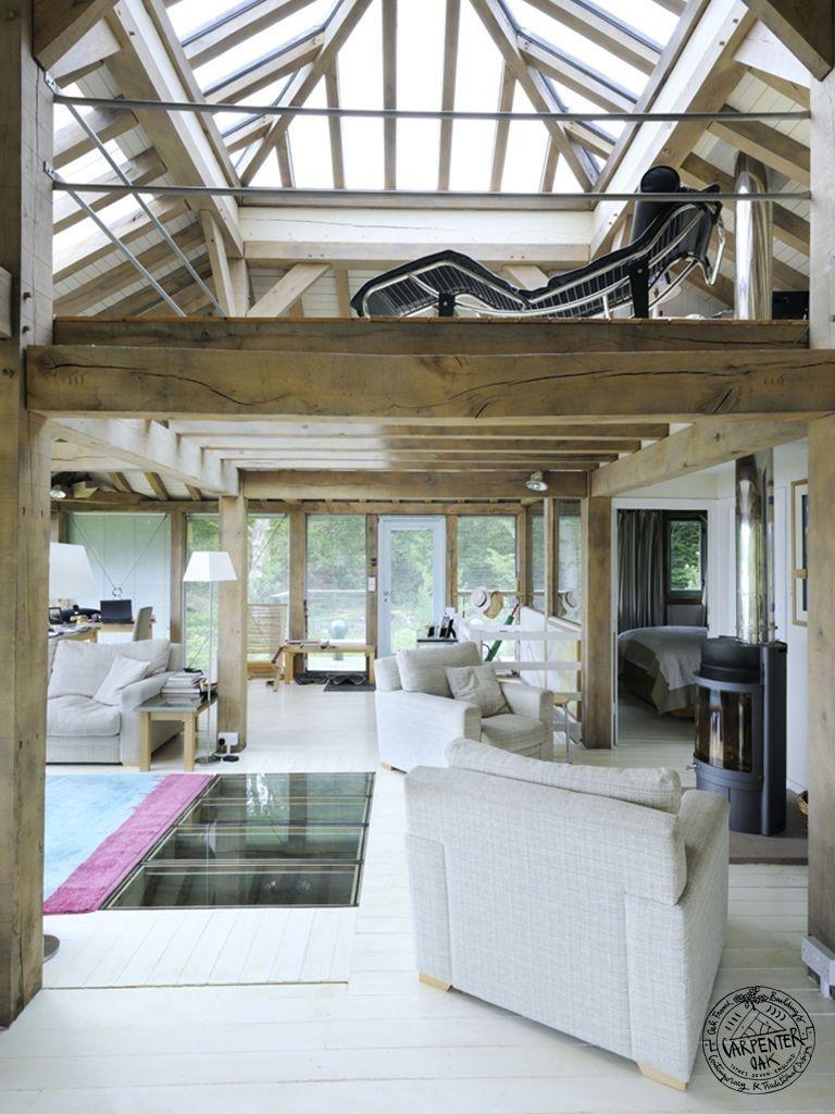 Timber Framed Houses Scotland, Tigh Na Mara Scotland | Plan design ...