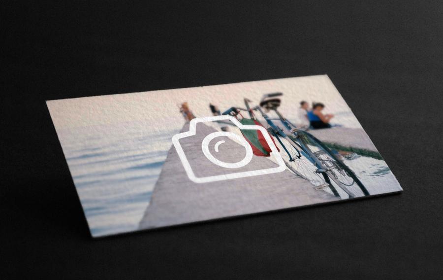50 Photography Business Card Inspirat… | Photography Business Card ...