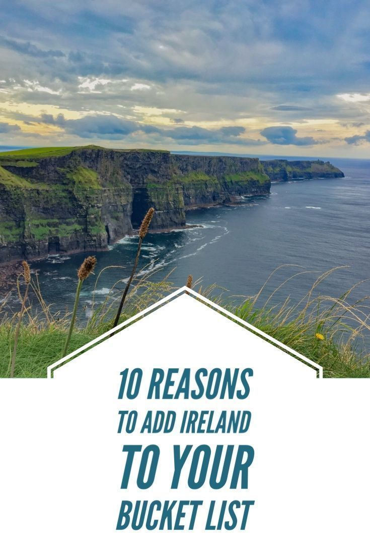 how to move to ireland from canada