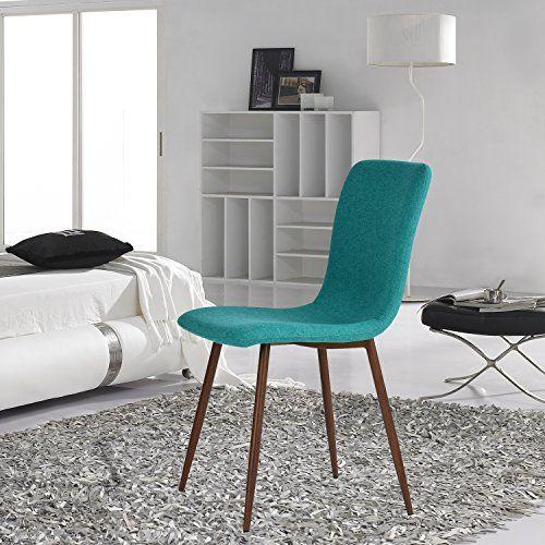 Strange Set Of 4 Eames Dining Chairs Coavas Amazing Kitchens Short Links Chair Design For Home Short Linksinfo