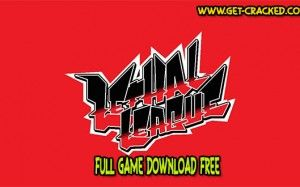 Lethal League Full Game Download Torrent 2016 [with crack] - http://skidrowgameplay.com/lethal-league-full-game-download-torrent-2016-crack/
