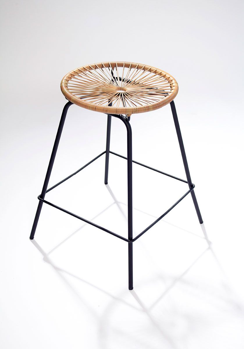 mamasita round stool via mamasita nz outdoor stool round stool rh pinterest nz